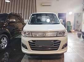 KM 21rb] Suzuki Karimun Wagon 1.0 GS AT 2018 Putih