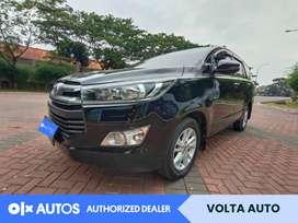 [OLX Autos] Toyota Kijang Innova 2020 G 2.4 Diesel 2.0 A/T #Volta Auto