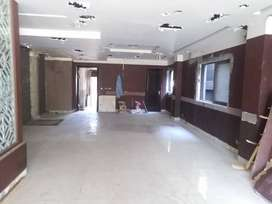 GOLDEN CHANCE FOR 900 sf GROUND FLOOR SHOP FOR RENT ON MM ALAM ROAD