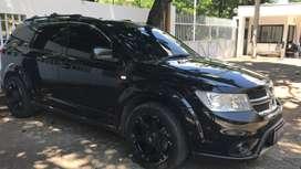 Dodge journey 2.4 sxt 2013