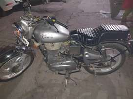 royal enfield right side gear