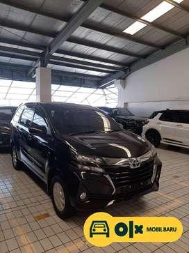 [Mobil Baru] Avanza baru 2021 murah