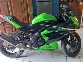 Ninja 250 Rr Mono