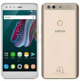 Infinix zero 5 in good condition