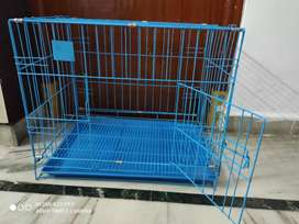 DOG CAGE FOR PUPPY