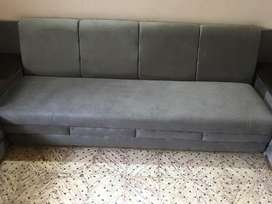 Sofa set sell