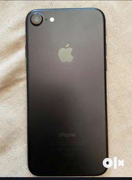 i phone 7  32 gb m battry helth 85