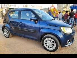 Maruti Suzuki Ignis 1.2 Delta, 2019, CNG & Hybrids