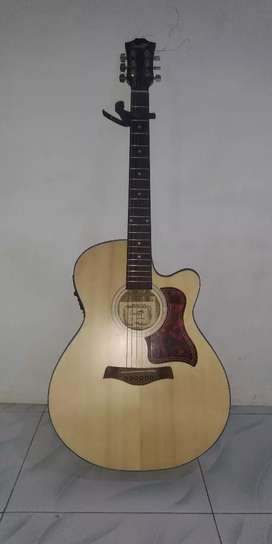 Like New Gitar Cowboy GWC-235 NA