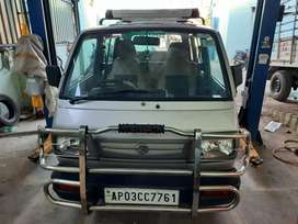 Maruti Suzuki Omni pure petrol low reading full quality