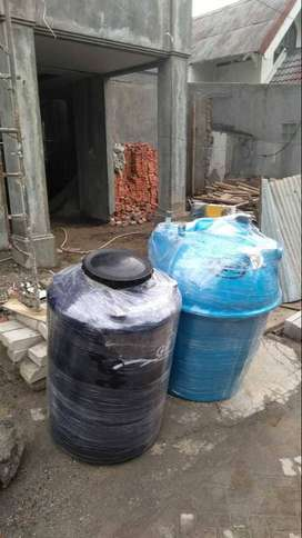 septic tank,sepiteng BIOGIFT berstandar nasional