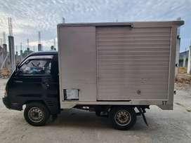 Mobil box t120ss