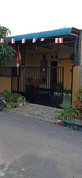 Dijual Rumah Full Renovasi Cash//Over kredit Bukit Barelang , Tj.Piayu