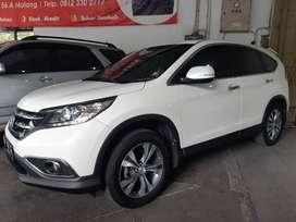 For Sale Honda CRV 2.4 A/T 2014 Istimewa