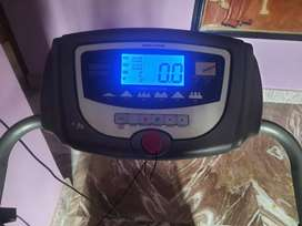 Casio Treadmill