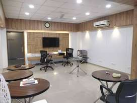 Seminar Room On Per Day Rent