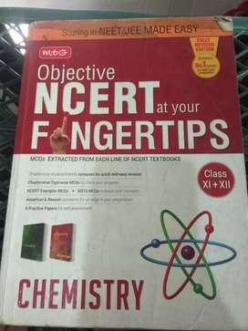 NCERT AT YOUR FINGERTIPS CHEMISTRY