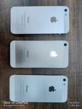 iPhone 5, 5C, 5S, 6, 6S, 7. All models available