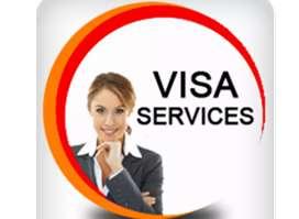 Staff required receptionist Tele caller peon ielts teacher visa con's