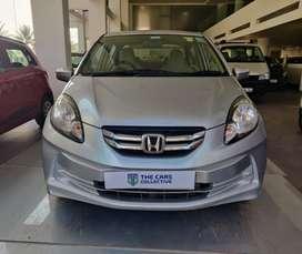 Honda Amaze 2013-2016 SX i-VTEC, 2014, Petrol