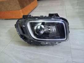 Venue original projector headlights