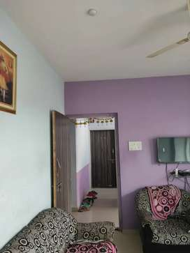 1 bhk flat for sale ... With Balcony
