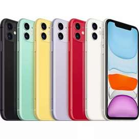 Iphone 11 128GB Resmi Cicilan0% Tnpa Cc 3mnt ACC