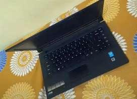 Lenevo B40 laptop