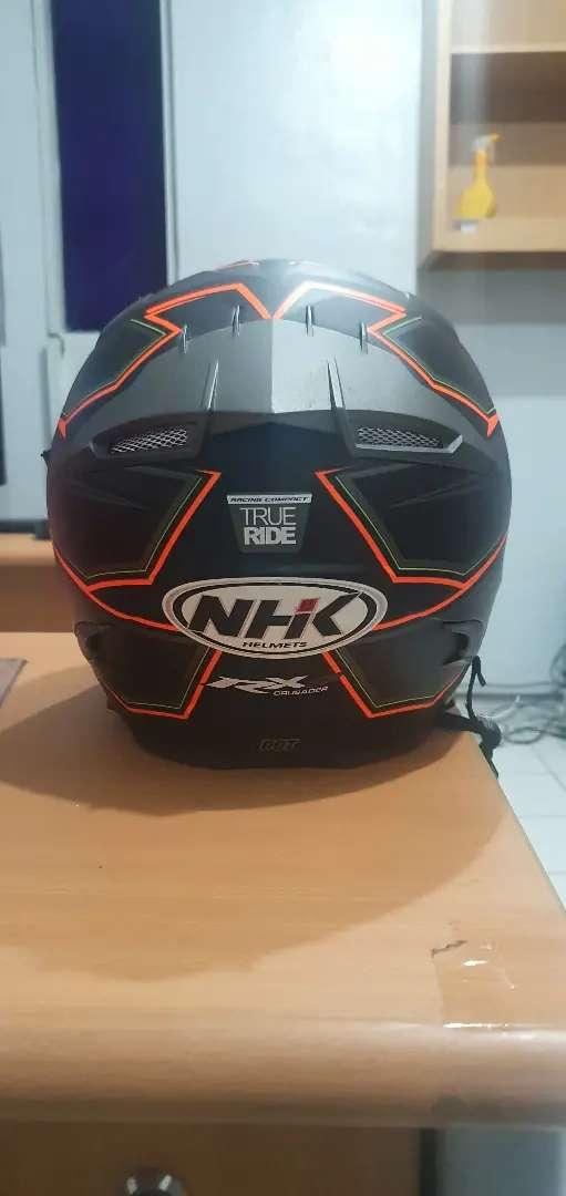 Helm Full Face NHK RX9