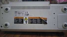 GBC LAMINATOR DOCUSEAL 95