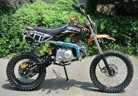 125cc Motocross