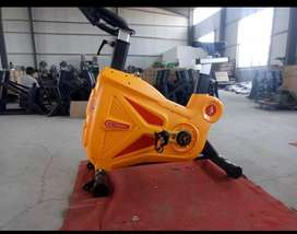 Trademil nd spin bike