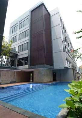 Hotel Bintang 3 Strategis Yogyakarta,Est ROI 10-13th Produktif