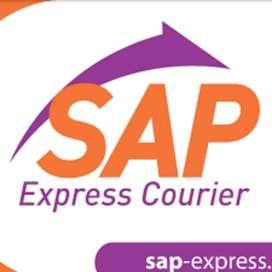 Dibutuhkan kurir SAP express