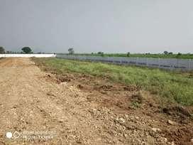 Plots near capital amaravati