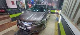 Honda City 2011 Petrol Well Maintained