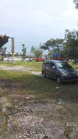 Gudang A. Yani Caruban Murah Dekat Pintu Tol Solo-Sby
