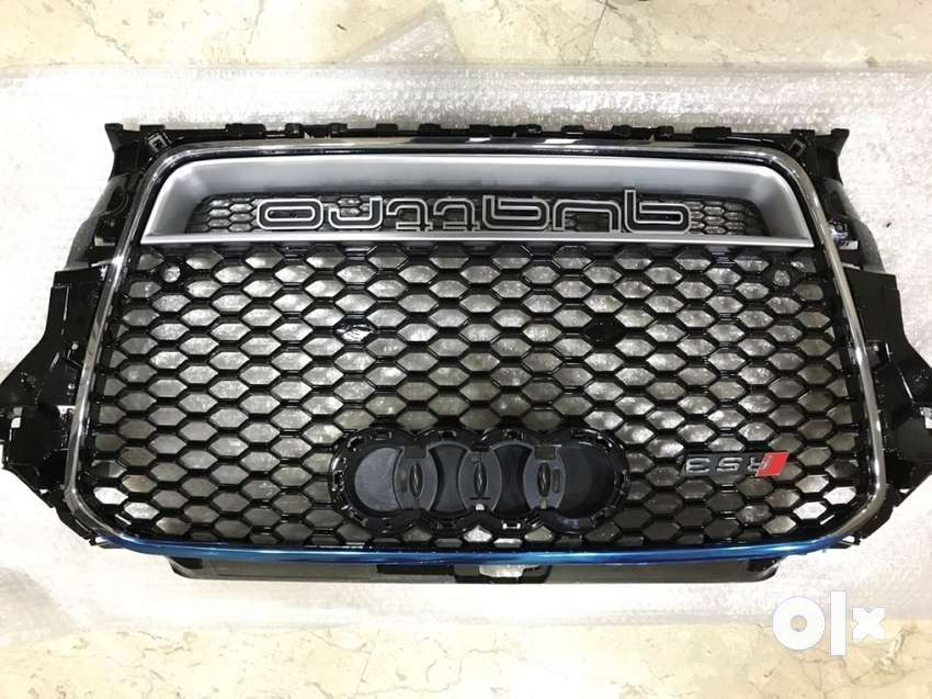 Audi A3 RS3 grill. Brand new box pack. Accessible 0