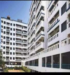 Sea View 2 bhk spacious apartment in caranzalem