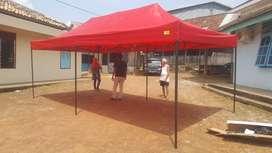 Tenda pecel lele 3x6 meter. Ready stock Palembang
