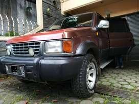 Jual Murah Panther 2500 Hi Sporty th 1996