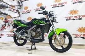 06.Kawasaki NINJA SS mesin jamin *ENY MOTOR*