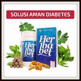 DPK HERBABET Solusi Diabetes Penurun Gula Darah Alami Herbsehat DPK