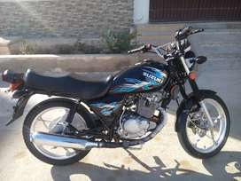 Suzuki Gs 150 SE for sale