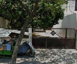 Rumah dan Gudang Jl. Kenjeran