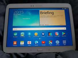 Samsung Tab 3 (10 inch with GSM)