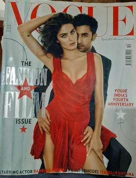 Vogue, Collector's Edition 2011