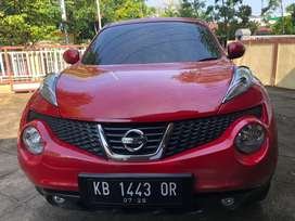 Dijual Nissan Juke Tipe RX Tahun 2013/2014