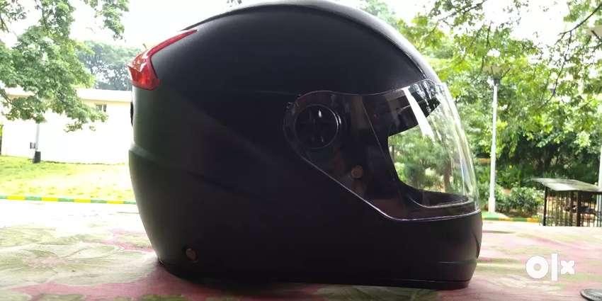 Studds professional helmat 0