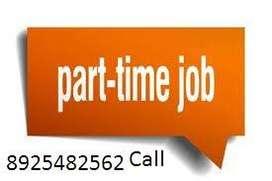 Providing Part Time Job - Chennai